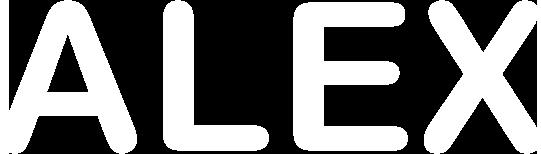 Kantor Rzeszów Alex - logo